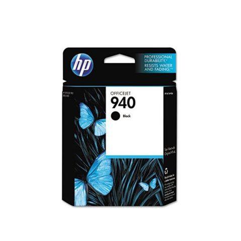 HP 940 Officejet Black Ink Cartridges