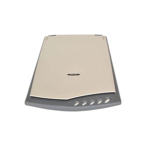 Plustek Opticslim 2610 Plus (A4) Flatbed Scanner