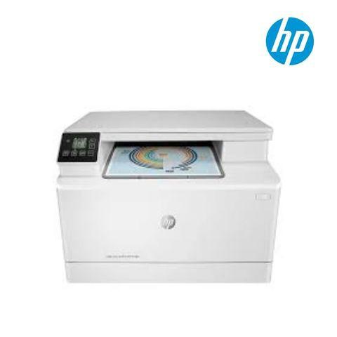 HP Pro M182n Multifunction Color Laser Printer