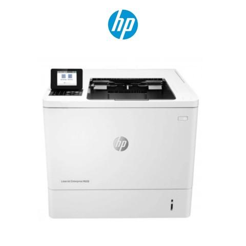 HP Enterprise M608dn Single Function Mono Laser Printer