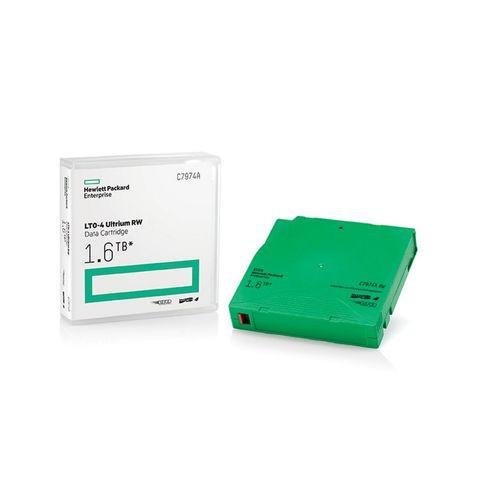 HP LTO Ultrium 4 Data Tape Cartridge - C7974A