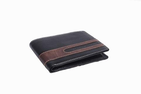 Jennys Leather Men's Wallet -904FI00