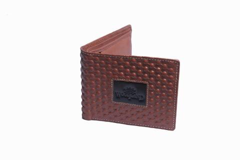 Jennys Leather Men's Wallet -908FI00C