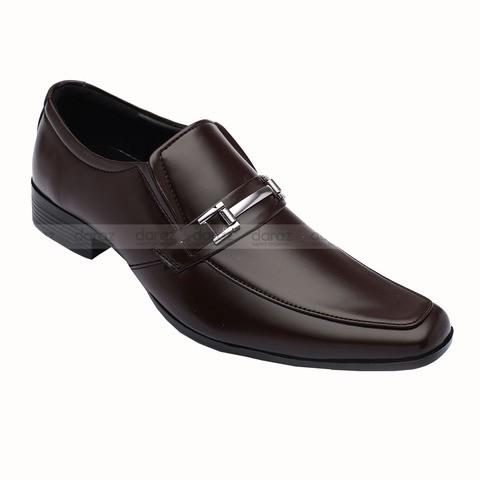 Jennys Men's PU Leather Formal Shoe- 9392H02