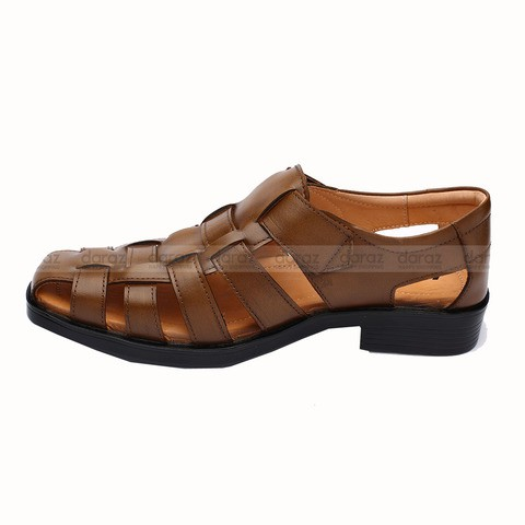 Jennys Men's Leather Cycle Shoe-9013H02