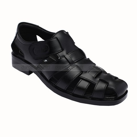 Jennys Men's Leather Cycle Shoe-9013H01