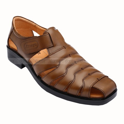 Jennys Men's Leather Cycle Shoe-9023H02