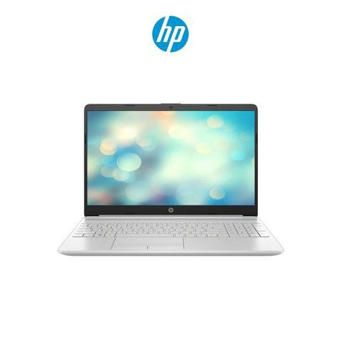 HP 15s-du3023TU Intel Core i3 1115G4 15.6 Inch FHD Display Silver Laptop