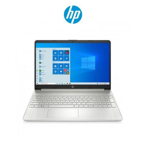 HP 15s-du3024TU Intel Core i5 1135G7 15.6 Inch FHD Display Silver Laptop