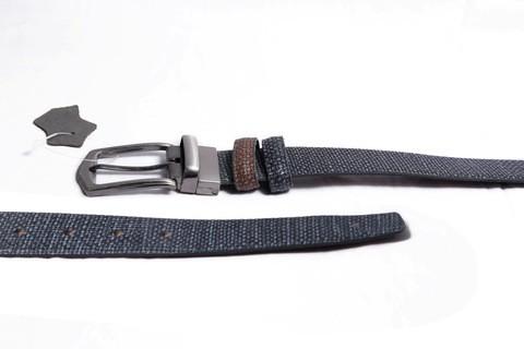 Jennys Leather Men's Belt -925FI01