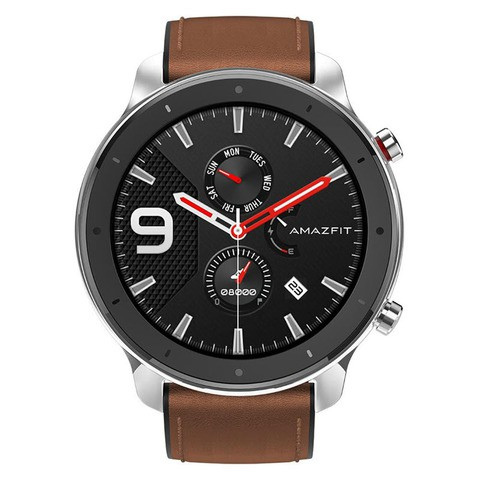 Xiaomi AMAZFIT GTR (47mm Smart Watch)