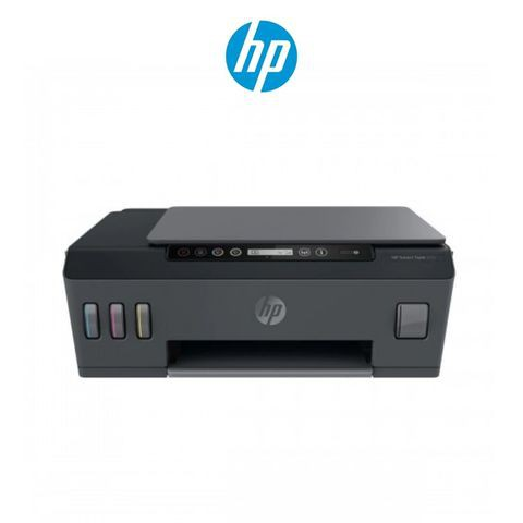 HP Smart Tank 500 All-in-One Border Less Photo Printer