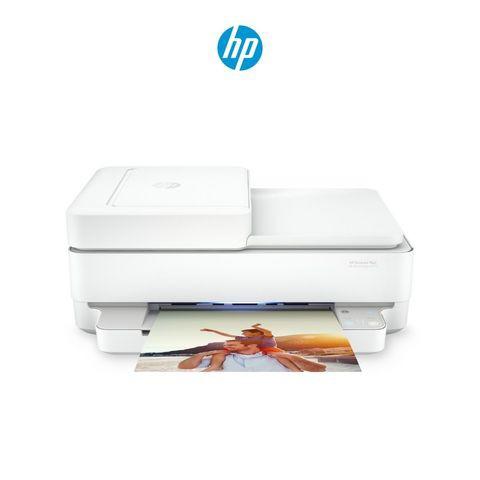 Hp Deskjet Plus Ink Advantage 6475 All In One Automatic Duplex Wireless Printer