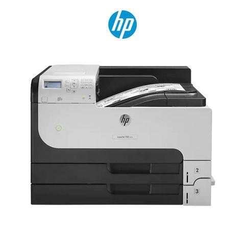 HP Enterprise M712dn Single Function Laser Printer #CF236A