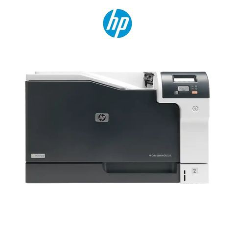 HP LaserJet CP5225DN Single Function Professional Color Laser Printer #CE712A
