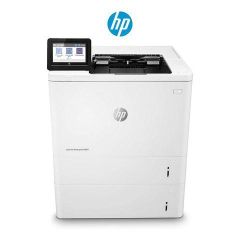 HP LaserJet Enterprise M611DN Black & White Single Function Mono Printer