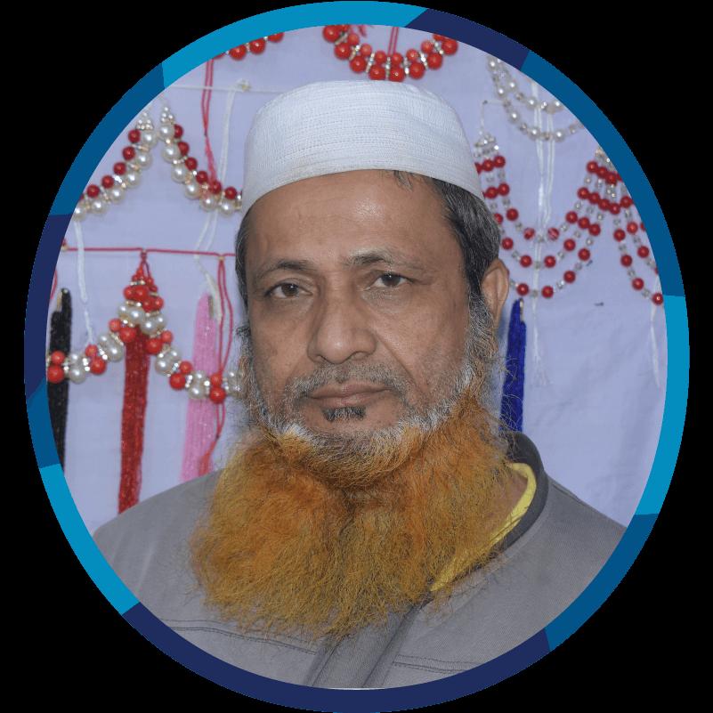 abdul roshid khan