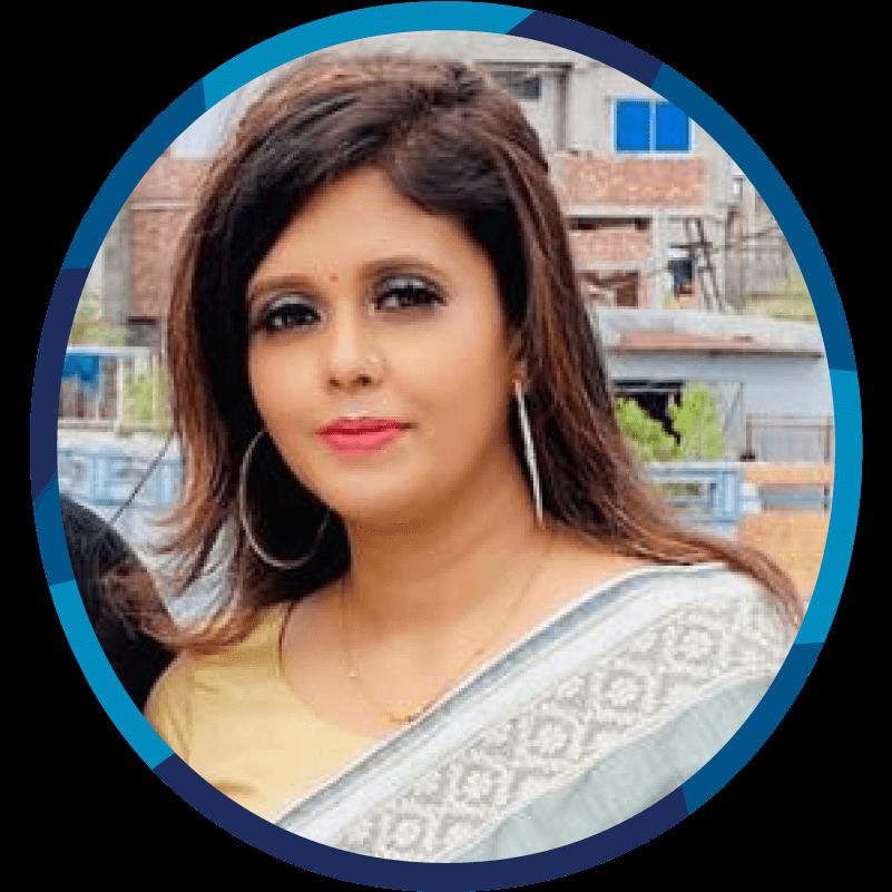 Sanjida Begum Sanju