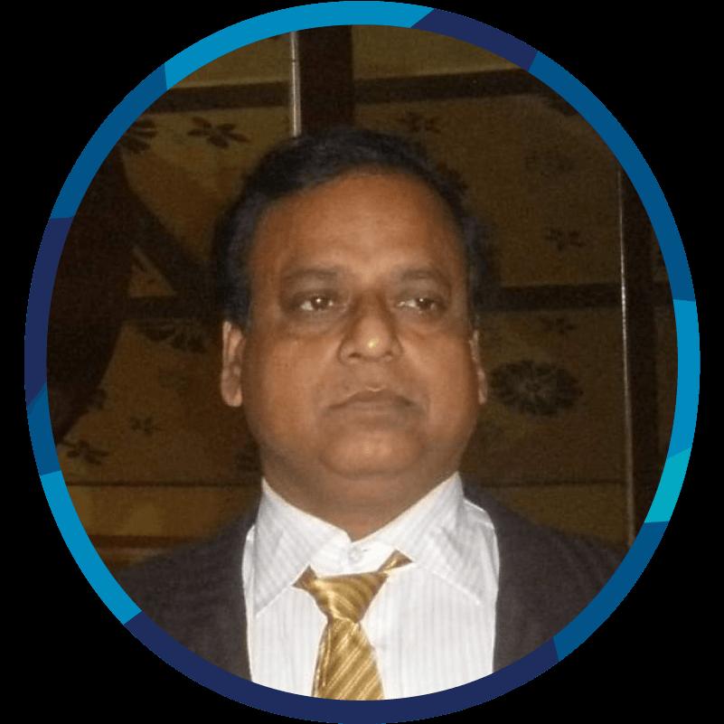 Nazim Uddin Ahmed