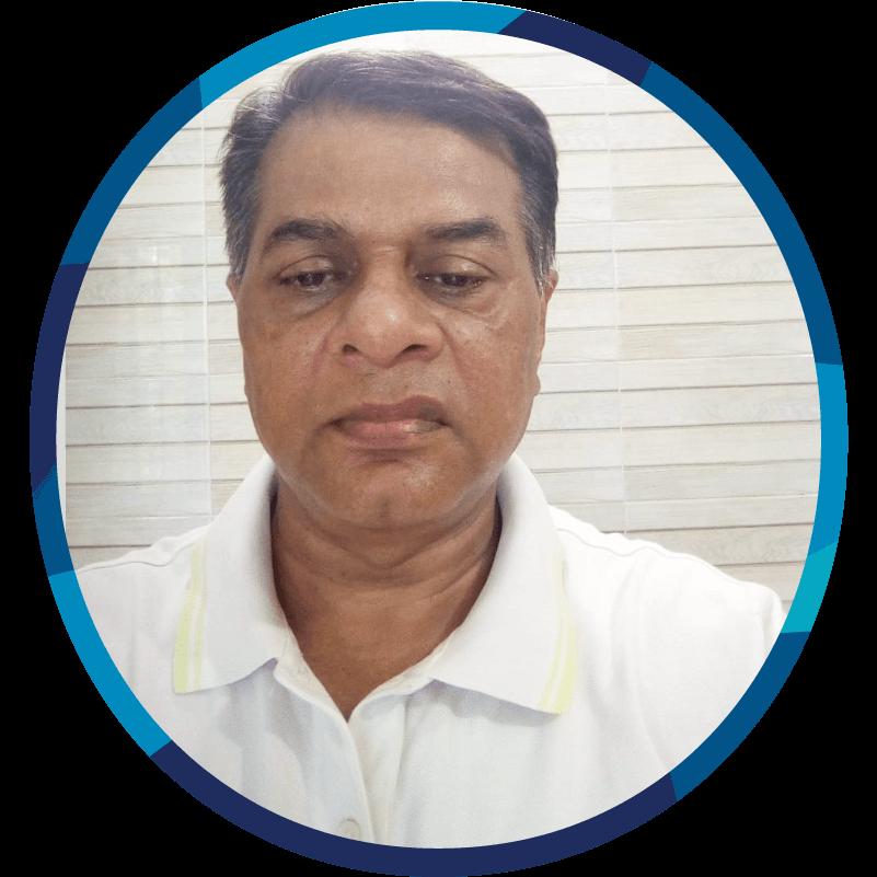 Mohiuddin Azam