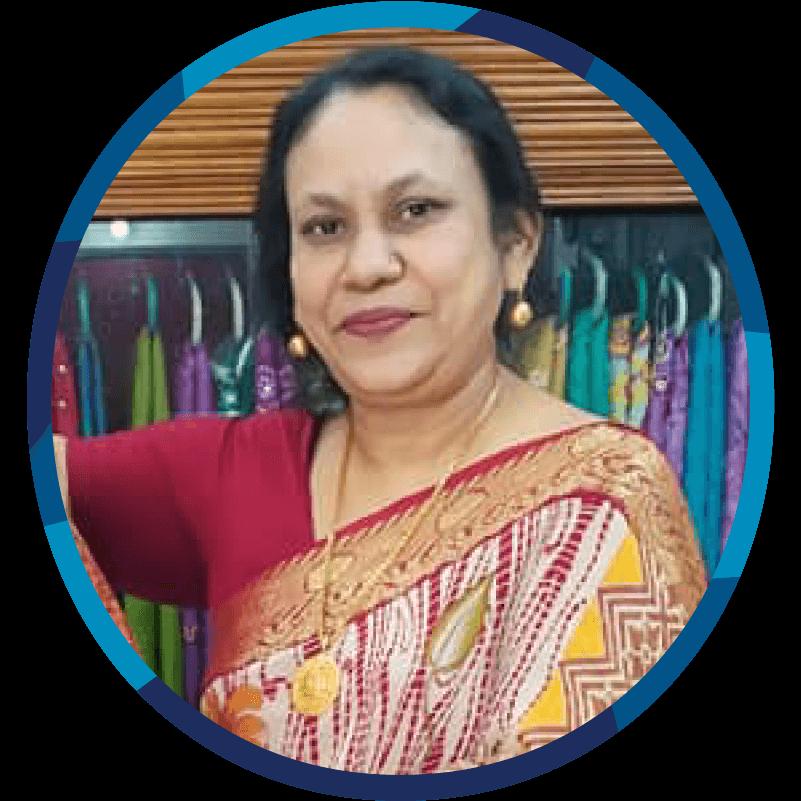 Delwara Begum