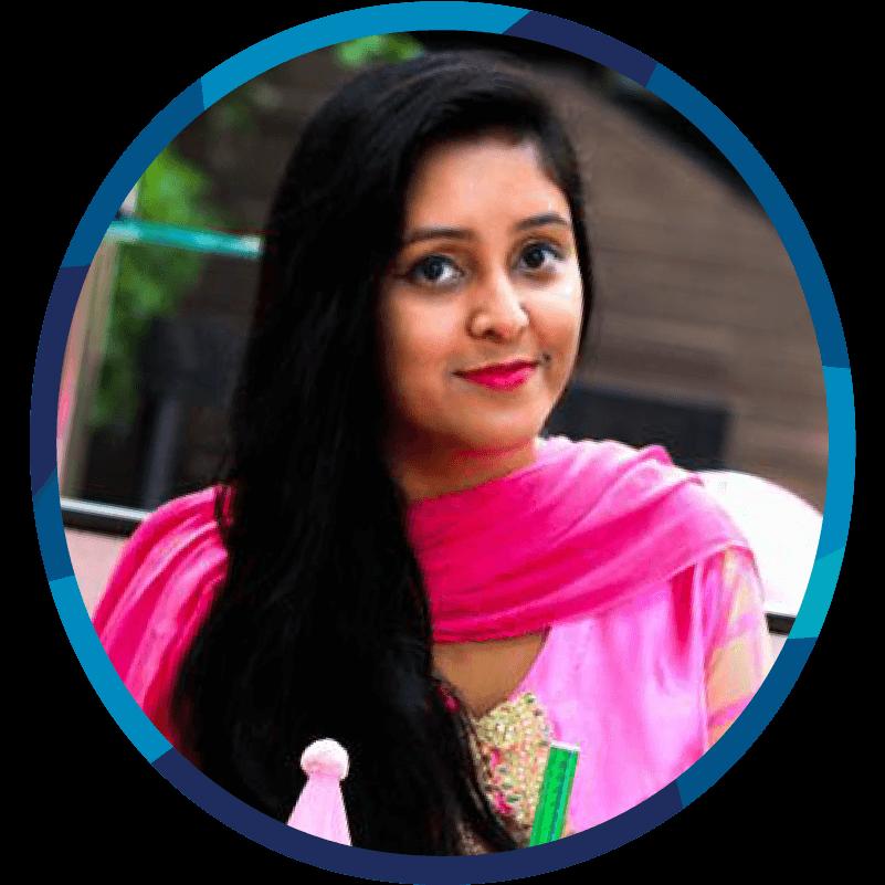 Nishat Anjum Monika