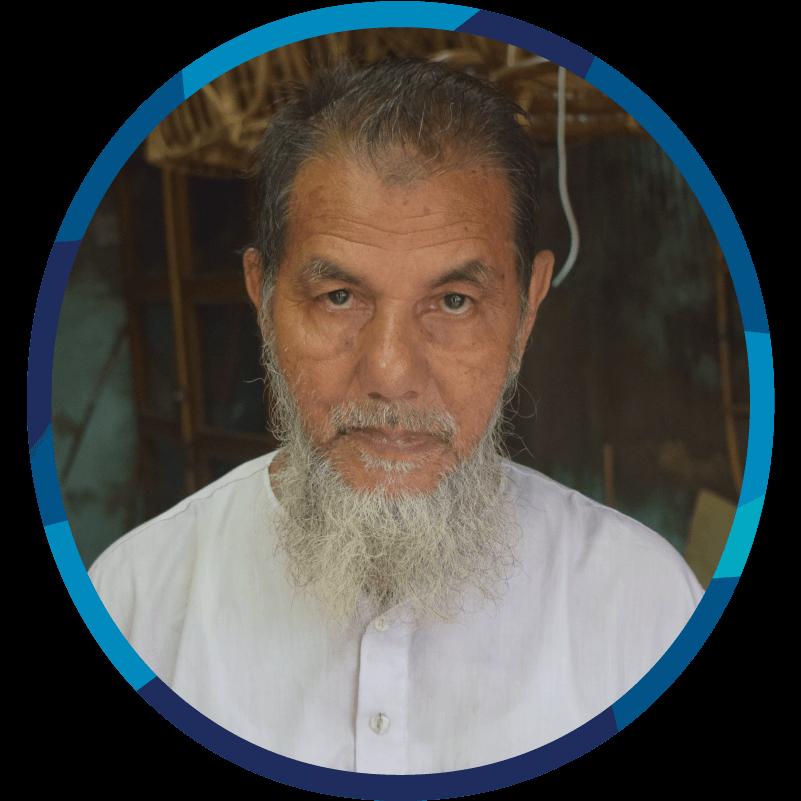 Faridur Rahman