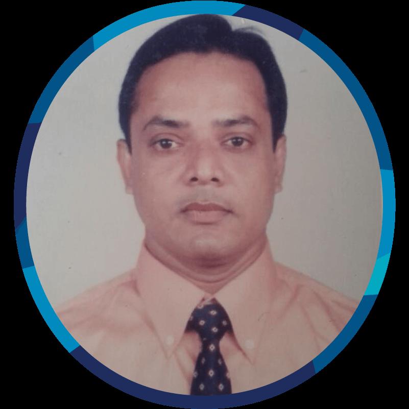 Syed Anisur Rahman