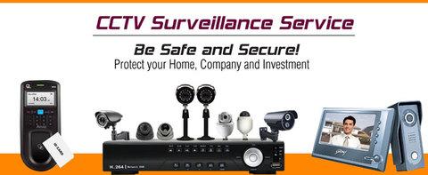 CCTV & Security System