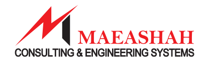 Maeashah Consulting & Engineering Systems
