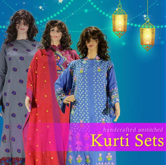 Kamiz & Kurti