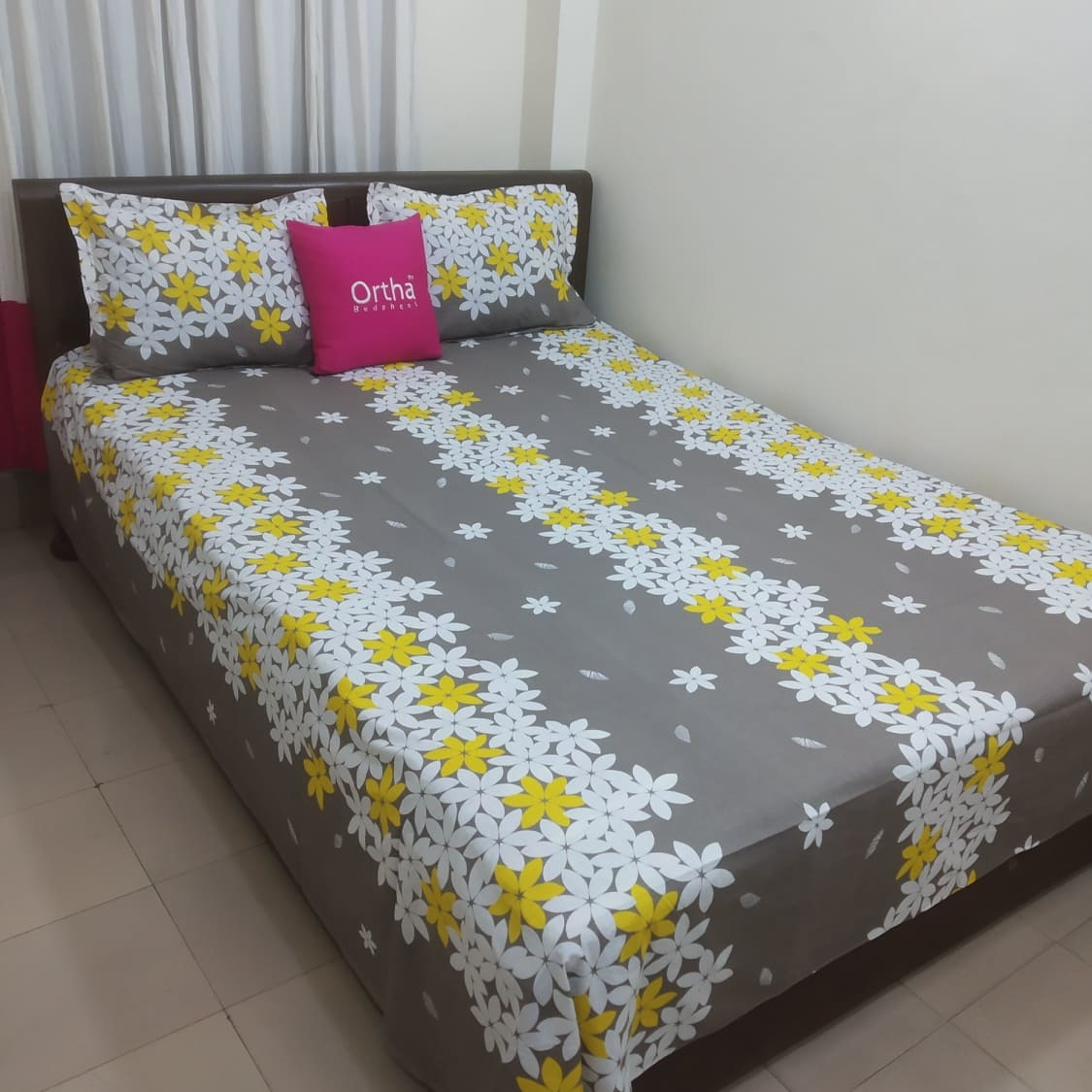 Ortha Bed Sheet