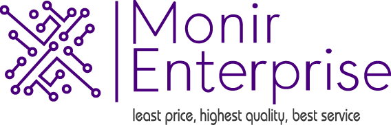 Monir Enterprise