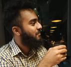 Storrea Happy Client: Fahid