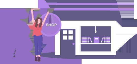 Storrea Sell Online & Offline