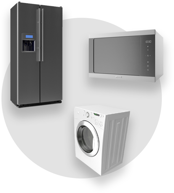 Storrea POS: Electronics & Home Appliances